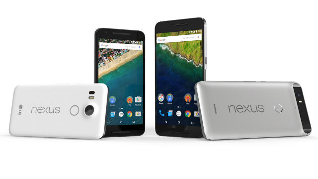 TechnoBlitz.it Nexus 5X e 6P vs Google Pixel + e XL