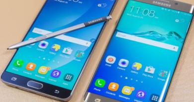 TechnoBlitz.it Samsung chiarisce riguardo Note 7