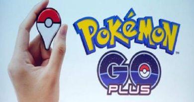 TechnoBlitz.it Pokemon Go PLUS, uscita il 16 settembre