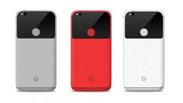 TechnoBlitz.it Google Pixel XL: sarà dotato di Android 7.1?