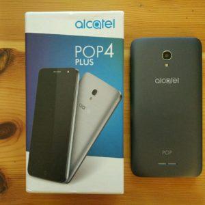 TechnoBlitz.it Recensione dell'Alcatel Pop 4 Plus