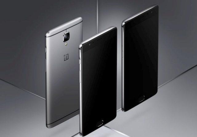 TechnoBlitz.it OnePlus 3: le vendite riprendono