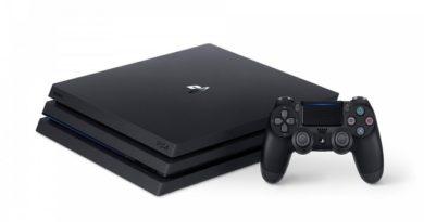 TechnoBlitz.it PlayStation 4 Pro: ancora niente giochi in 4K