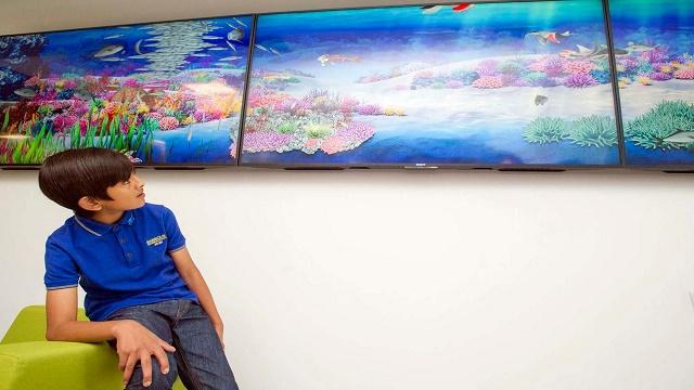 TechnoBlitz.it Sony aiuta i bambini dell'ospedale Alder Hey
