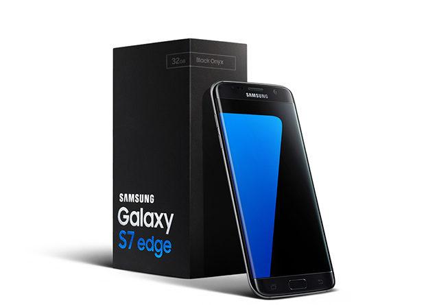 TechnoBlitz.it Batteria del Galaxy S7 Edge prende fuoco mentre ricarica
