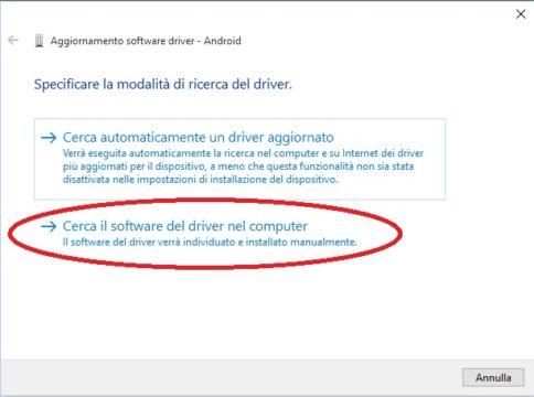 TechnoBlitz.it Come installare driver ADB e FASTBOOT  su Windows  TechnoBlitz.it Come installare driver ADB e FASTBOOT  su Windows  TechnoBlitz.it Come installare driver ADB e FASTBOOT  su Windows