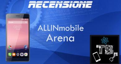 TechnoBlitz.it Arena: recensione del phablet dalla batteria mostruosa