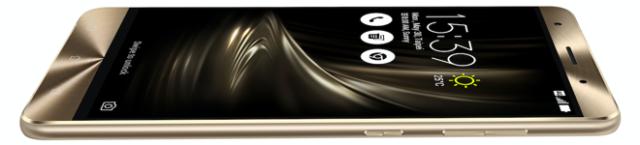 TechnoBlitz.it Zenfone 3 Deluxe, semplicemente il TOP