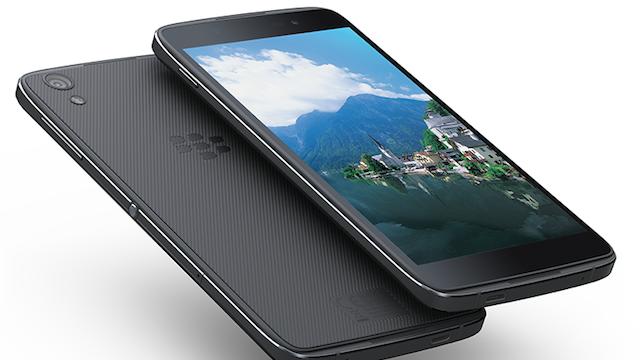 TechnoBlitz.it BlackBerry fermerà lo sviluppo hardware