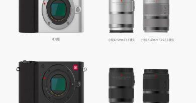 TechnoBlitz.it Xiaomi presenta la Yi M1 Mirrorless, a soli 300€ specifiche top