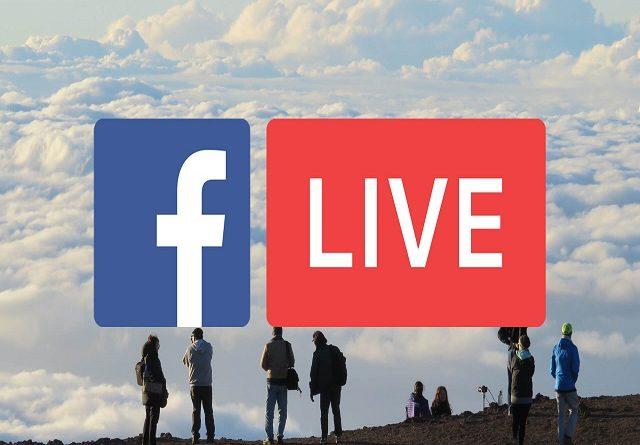 TechnoBlitz.it Facebook Live, presto anche su desktop