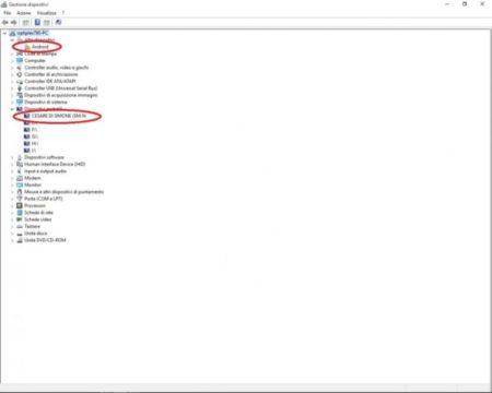 TechnoBlitz.it Come installare driver ADB e FASTBOOT  su Windows  TechnoBlitz.it Come installare driver ADB e FASTBOOT  su Windows