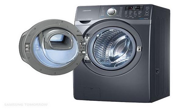 """TechnoBlitz.it Samsung, dopo i Note 7 anche le lavatrici """"esplodono"""""""