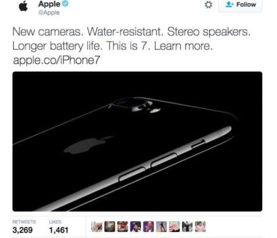 TechnoBlitz.it Apple Keynote: presentazione iPhone 7 e iPhone 7 Plus  TechnoBlitz.it Apple Keynote: presentazione iPhone 7 e iPhone 7 Plus  TechnoBlitz.it Apple Keynote: presentazione iPhone 7 e iPhone 7 Plus