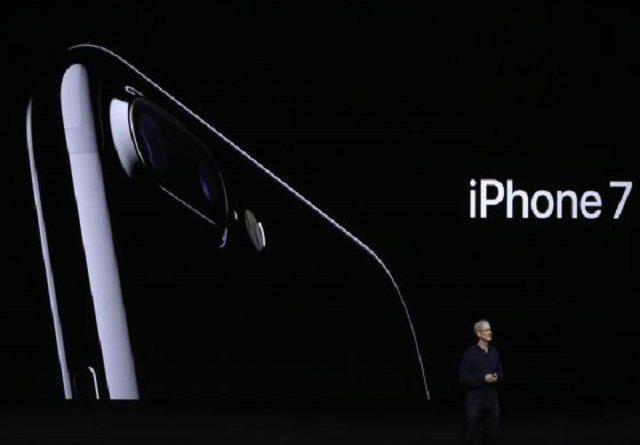 TechnoBlitz.it Apple Keynote: presentazione iPhone 7 e iPhone 7 Plus