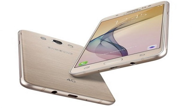 TechnoBlitz.it Samsung Galaxy On8, rilasciato in India