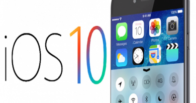 TechnoBlitz.it IOS 10, piccoli problemi all'esordio ufficiale