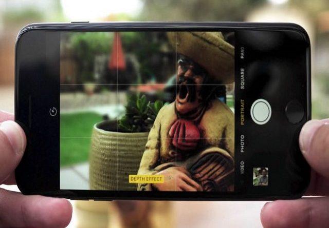 TechnoBlitz.it iOS 10.1 beta include la nuova modalità Ritratto