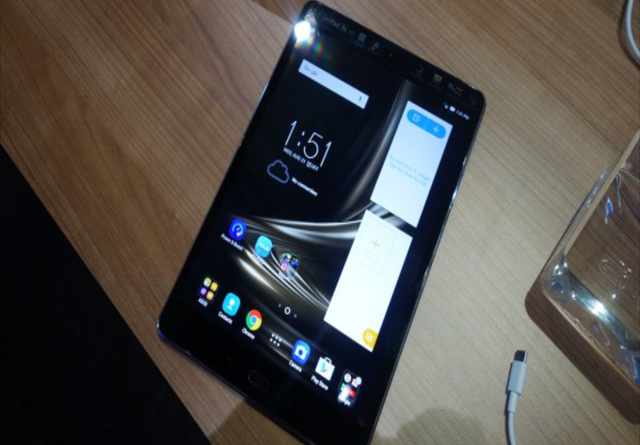 TechnoBlitz.it ASUS ZenPad 3S 10, il nuovo tablet top di gamma