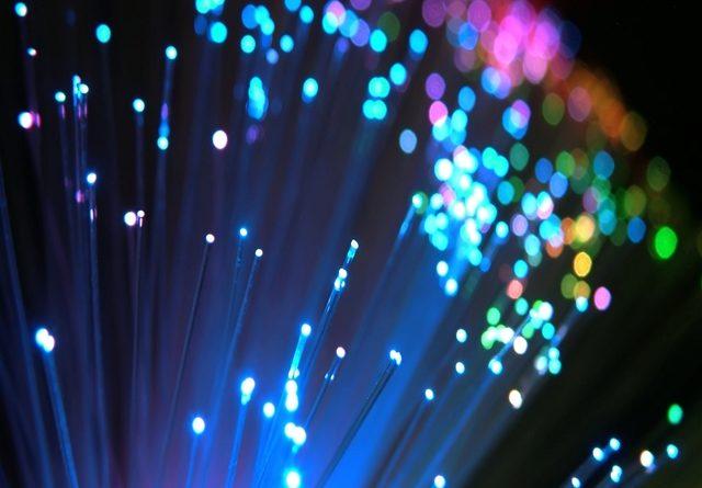TechnoBlitz.it Fibra ottica a 1 Terabit al secondo è realtà