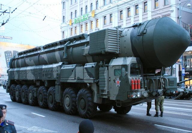 La Corea del Nord potrebbe disporre di missili nucleari tra 5 anni