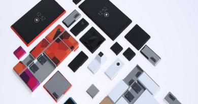 TechnoBlitz.it Project Ara, addio allo smartphone modulare