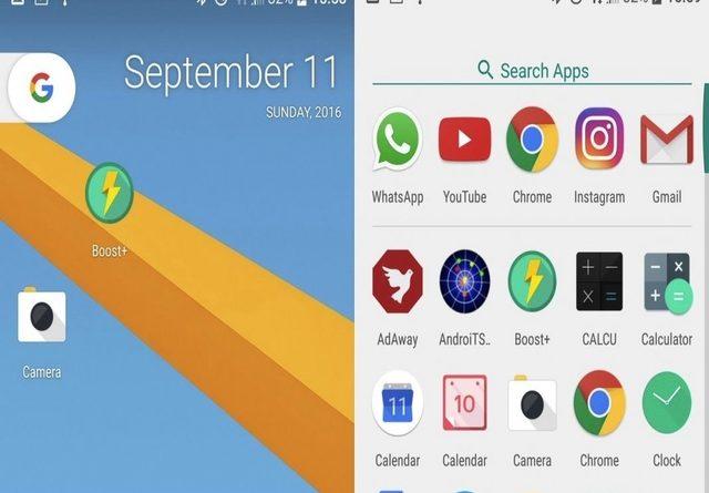 TechnoBlitz.it Nexus Launcher diventa Pixel Launcher