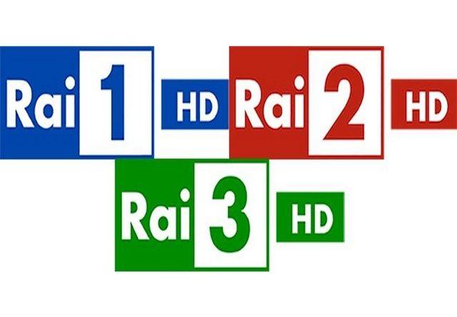 La Rai trasmetterà nuovi canali in HD da domani