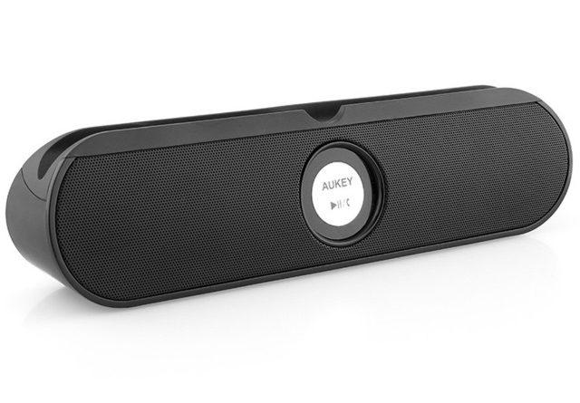 TechnoBlitz.it Speaker Aukey BT023, recensione e descrizione