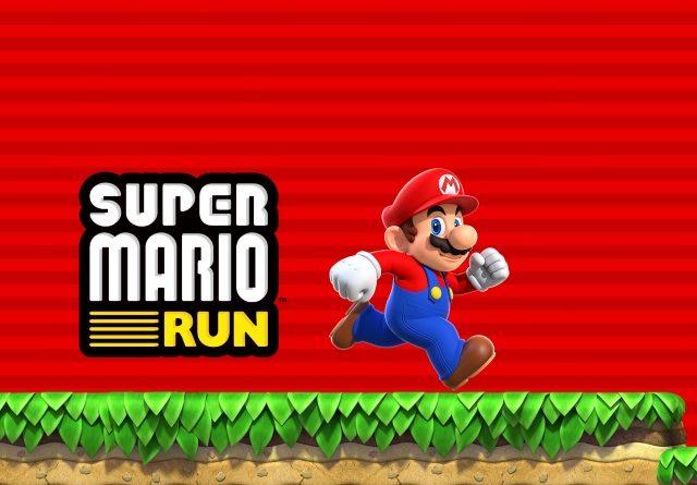 TechnoBlitz.it Super Mario Run presto anche per Android