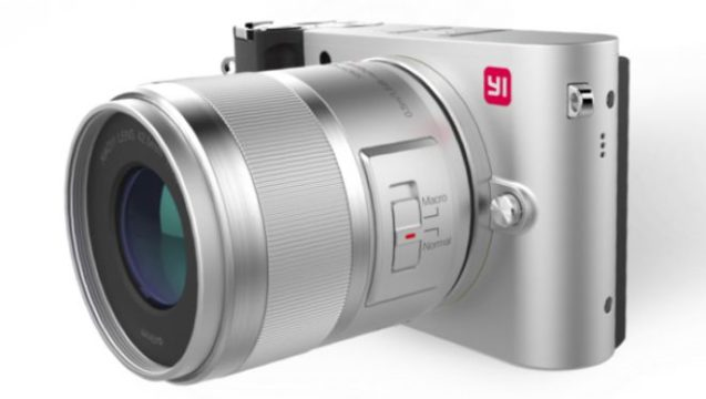 TechnoBlitz.it Xiaomi presenta la Yi M1 Mirrorless, a soli 300€ specifiche top  TechnoBlitz.it Xiaomi presenta la Yi M1 Mirrorless, a soli 300€ specifiche top  TechnoBlitz.it Xiaomi presenta la Yi M1 Mirrorless, a soli 300€ specifiche top