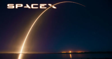 TechnoBlitz.it SpaceX è pronta a riprendere i Test sui razzi
