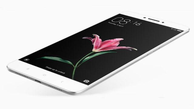 """TechnoBlitz.it Mi Max """"Prime"""" di Xiaomi è in vendita in India"""