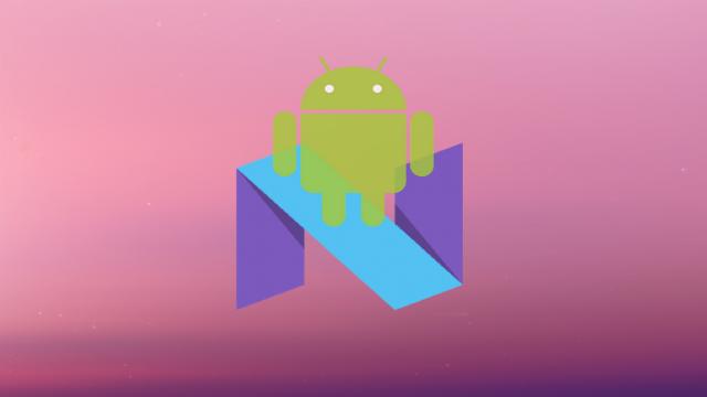 TechnoBlitz.it Annunciato da Google Android 7.1 Nougat
