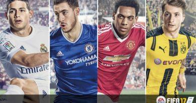 TechnoBlitz.it FIFA17 Giocatori da non perdere!