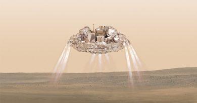 TechnoBlitz.it UFFICIALE:  Schiaparelli si è SCHIANTATO su Marte