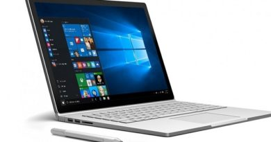 TechnoBlitz.it Microsoft presenta Surface Book i7