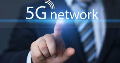 TechnoBlitz.it Qualcomm: tra due anni arriverà la 5G, la rete gigabit