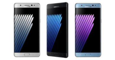 TechnoBlitz.it Samsung Galaxy Note 7 torna in vendita