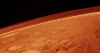 TechnoBlitz.it Obama: nel 2030 invio di esseri umani su Marte
