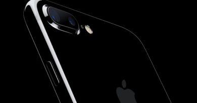 TechnoBlitz.it iPhone 8: ecco i primi rumors sul prossimo modello