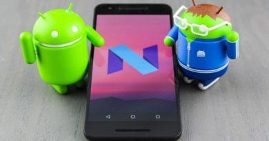 TechnoBlitz.it Android Nougat: ecco quali dispositivi lo avranno