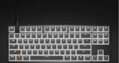 TechnoBlitz.it Xiaomi Mi Wyatt, la tastiera meccanica a meno di 50€