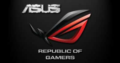 TechnoBlitz.it Tutto lo stand dell'ASUS alla Milano Games Week