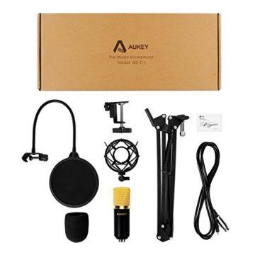 TechnoBlitz.it Recensione Microfono GD-D1 Aukey  TechnoBlitz.it Recensione Microfono GD-D1 Aukey  TechnoBlitz.it Recensione Microfono GD-D1 Aukey