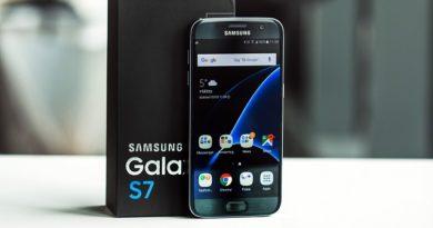 TechnoBlitz.it S7 riceve aggiornamenti software dal Note 7