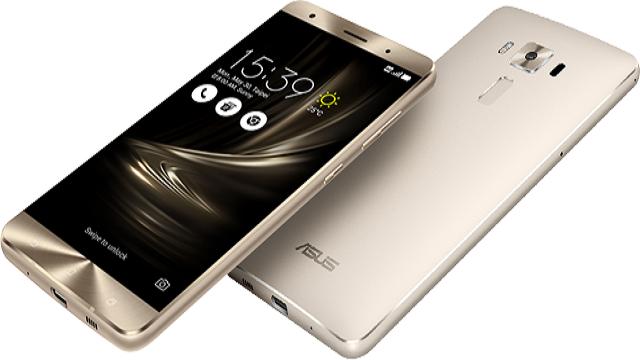TechnoBlitz.it ASUS: un nuovo Zenfone verrà presentato al CES e sarà equipaggiato con uno Snapdragon 835