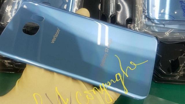 TechnoBlitz.it Samsung continua a spingere S7 Edge