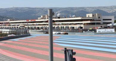 TechnoBlitz.it Il Circuito del Paul Ricard all'Avanguardia grazie a Sony