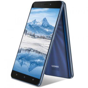 TechnoBlitz.it Gionee P7 Max appena annunciato in India